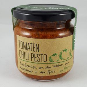 Pestos & Soßen
